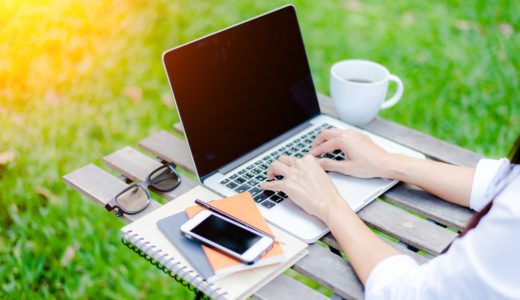 Webライターにおすすめのノートパソコン3選【MacBookは不要です】